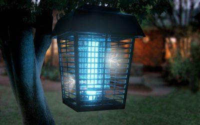 Migliore Zanzariera Elettrica – Scelta e Recensioni